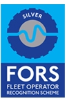 FORS FLEET OPERATOR RECOGNITION SCHEME