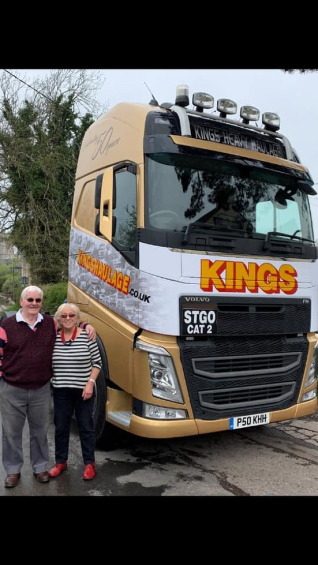 Welcome to Kings Heavy Haulage - Kings Heavy Haulage